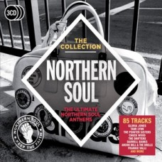 Northern Soul - The Collection [3CD]
