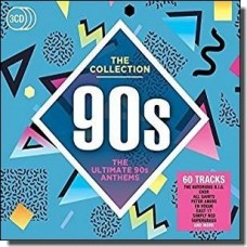 90s - The Collection [3CD]