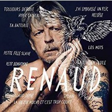 Renaud [Edition Collector Deluxe] [CD+DVD]