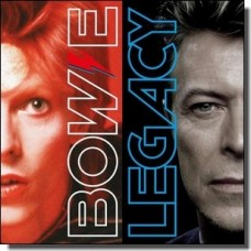 Legacy: The Very Best of [CD]