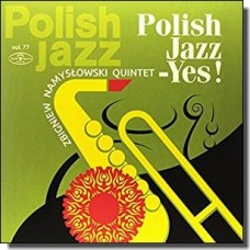 Yes!: Polish Jazz Vol. 77 [LP]