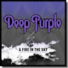 A Fire in the Sky [CD]