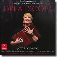 Heggie: Great Scott [2CD]