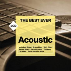 The Best Ever Acoustic [2CD]