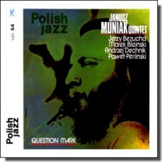 Question Mark: Polish Jazz Vol. 54 [CD]