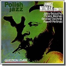 Question Mark: Polish Jazz Vol. 54 [LP]
