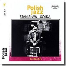Blublula: Polish Jazz Vol. 63 [CD]