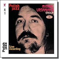 Live Recording: Polish Jazz Vol. 24 [CD]