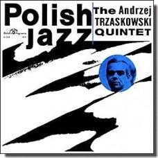 The Andrzej Trzaskowski Quintet: Polish Jazz Vol. 4 [LP]