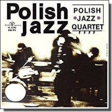 Polish Jazz Quartet: Polish Jazz Vol. 3 [LP]