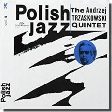 The Andrzej Trzaskowski Quintet: Polish Jazz Vol. 4 [CD]