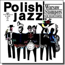 New Orleans Stompers: Polish Jazz Vol. 1 [LP]