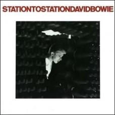 Station To Station [CD]