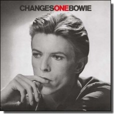 Changesonebowie [CD]