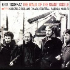 Walk of the Giant Turtle [2LP]