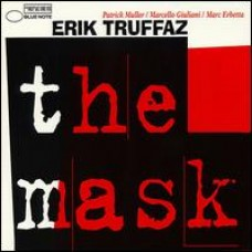 The Mask [2LP]