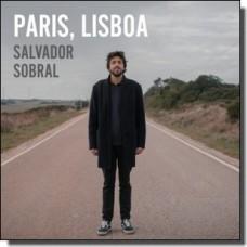 Paris, Lisboa [CD]
