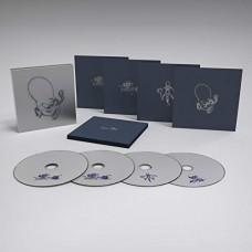 Agaetis Byrjun - A Good Beginning [20th Anniversary Edition] [4CD]