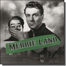 Merrie Land [Hardback Deluxe Edition] [CD]