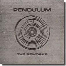 The Reworks [CD]
