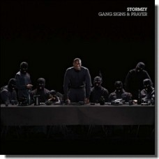 Gang Signs & Prayer [CD]