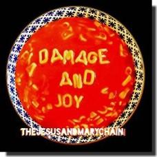 Damage and Joy [CD]
