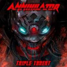 Triple Threat [2CD+DVD]