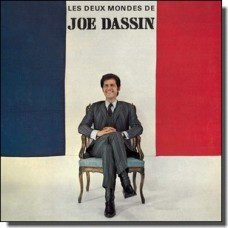 Les Deux Mondes de Joe Dassin [LP]