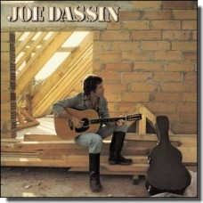 Joe Dassin (Le Costume blanc) [LP]