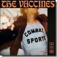 Combat Sports [CD]