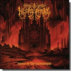 Mark of the Necrogram [CD]