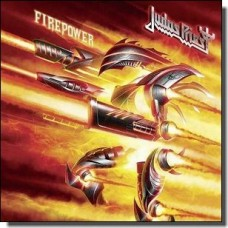 Firepower [Digibook Edition] [CD]