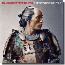Resistance Is Futile [CD]