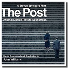 The Post [CD]