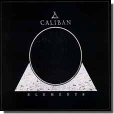 Elements [Limited Edition Digipack] [CD]