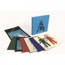Construction Time Again (Singles Collection) [Box Set] [6x12inch]