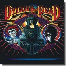 Dylan & The Dead [LP]