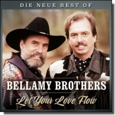 Let Your Love Flow: Die Neue Best of [CD]