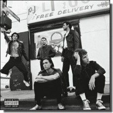 The Neighbourhood [2LP]