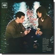The Paul Simon Songbook [LP]