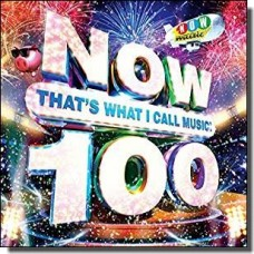 NOW Thats What I Call Music! 100 [2CD]