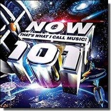 NOW Thats What I Call Music! 101 [2CD]