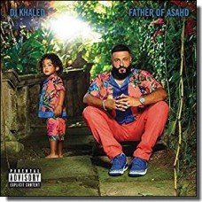 Father of Asahd [CD]