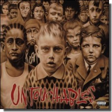 Untouchables [2LP]