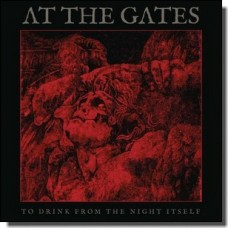 To Drink From The Night Itself [CD]