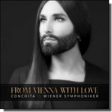 From Vienna With Love [CD]