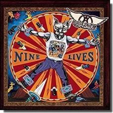 Nine Lives [2LP]