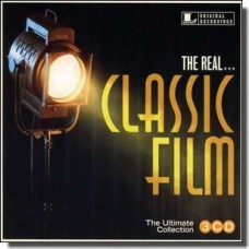 The Real... Classic Film [3CD]