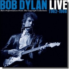 Live 1962-1966 - Rare Performances From The Copyright Collections [2CD]