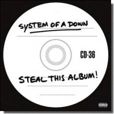 Steal This Album! [2LP]